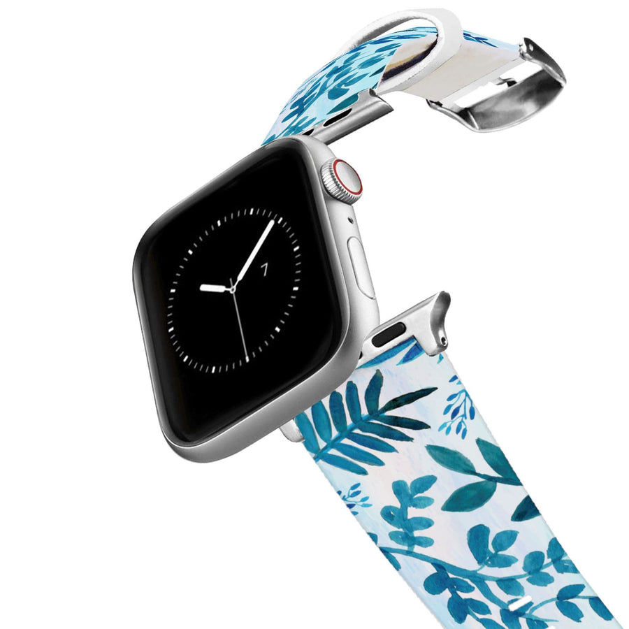 Blue Ivy Apple Watch Band Apple Watch Band C4 BELTS