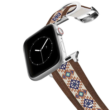 Aztec Apple Watch Band Apple Watch Band C4 BELTS