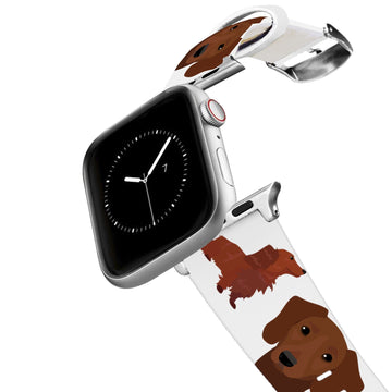Dachshund Apple Watch Band Apple Watch Band C4 BELTS