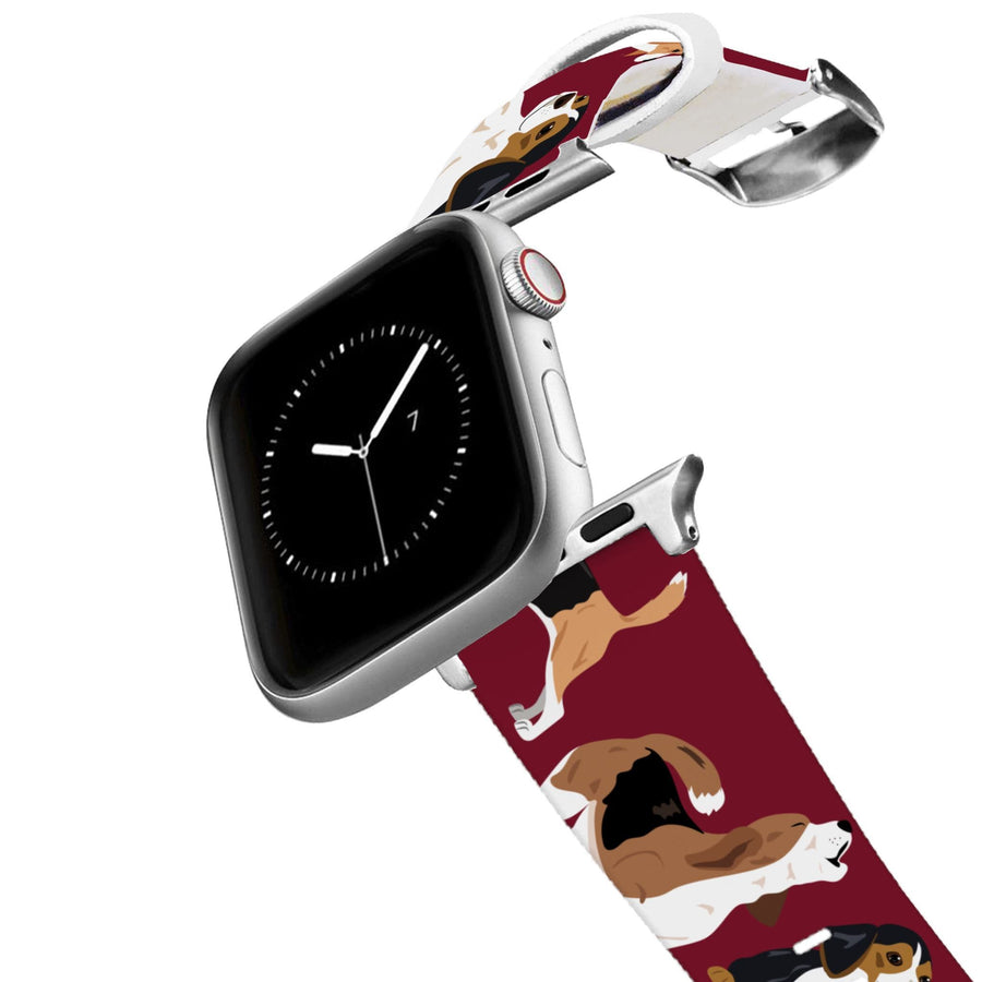 Beagle Apple Watch Band Apple Watch Band C4 BELTS