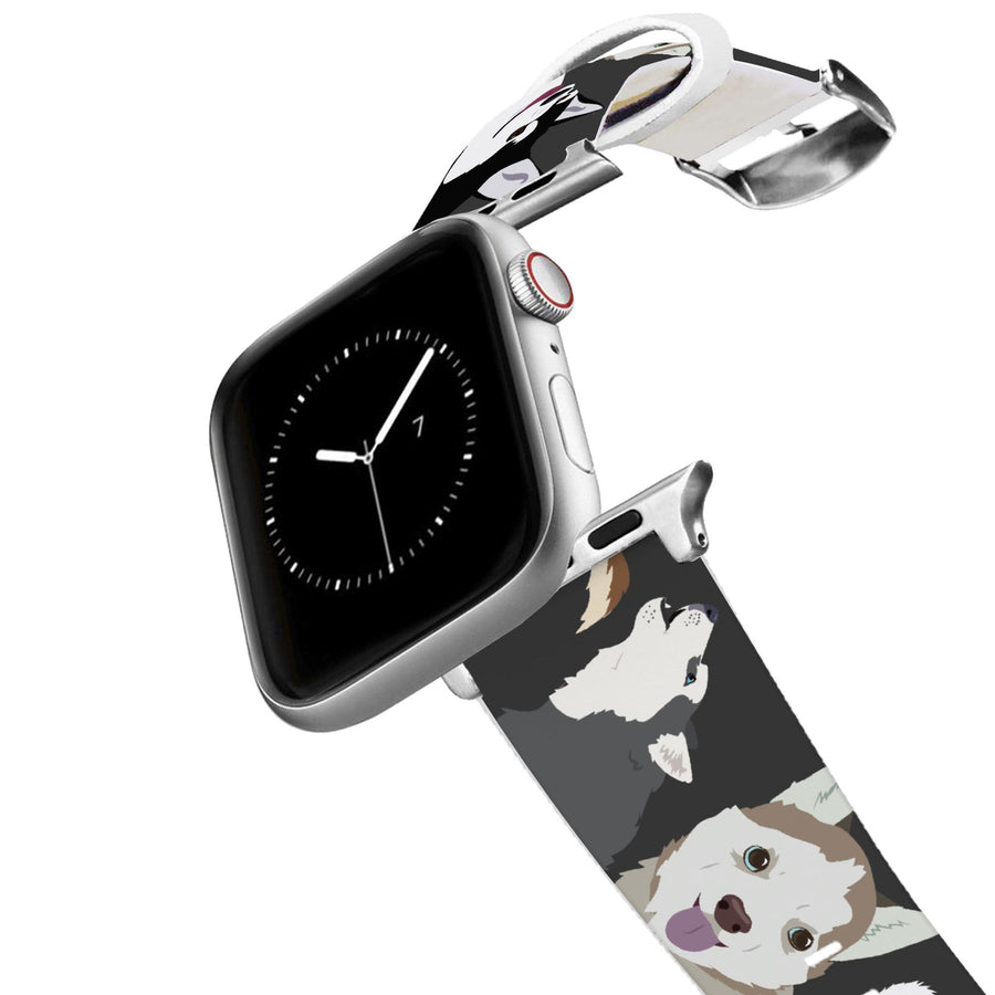 Husky Apple Watch Band Apple Watch Band C4 BELTS