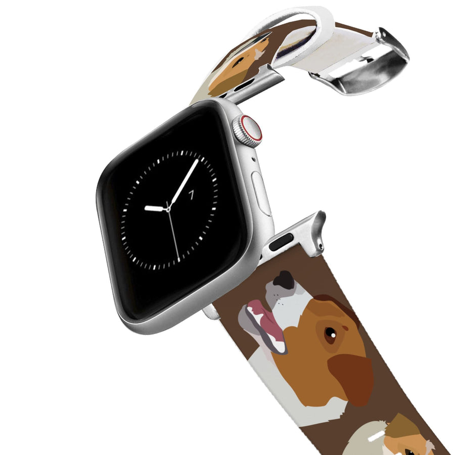 Jack Russell Apple Watch Band Apple Watch Band C4 BELTS