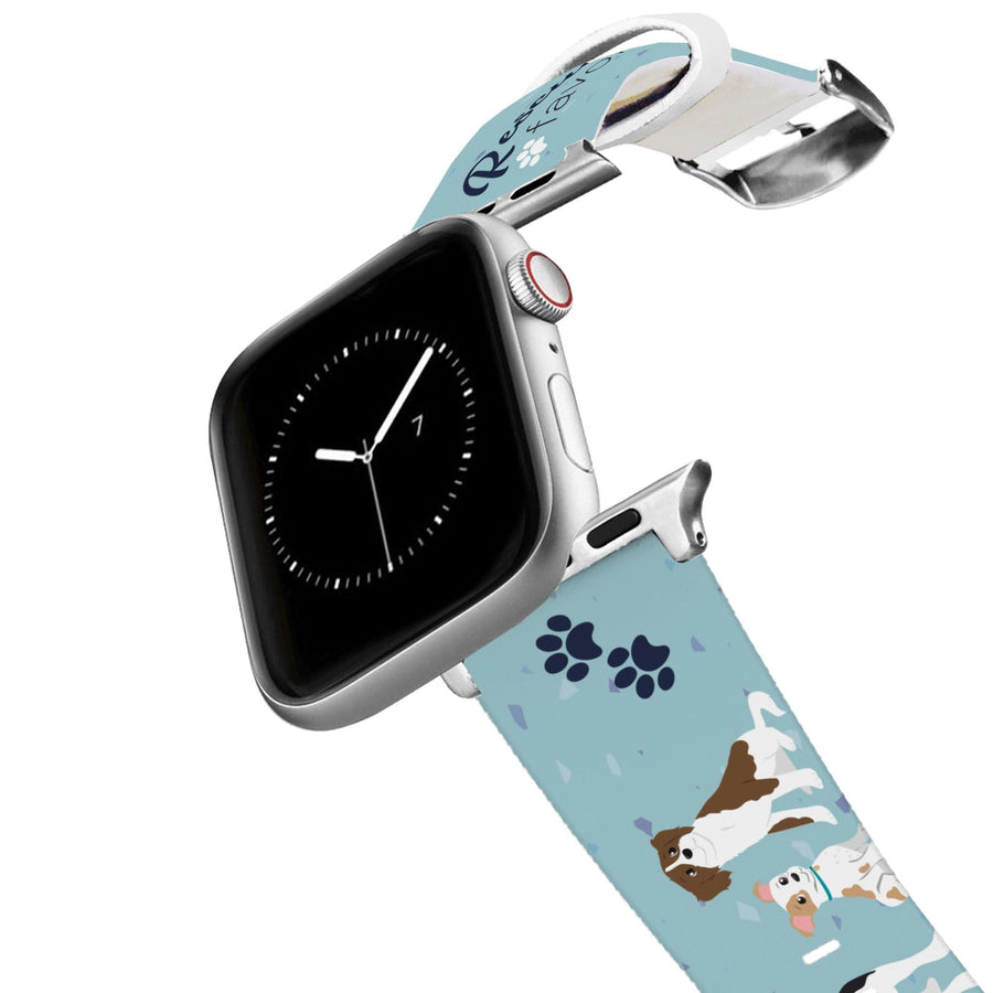 Rescue Is My Favorite Breed Apple Watch Band Apple Watch Band C4 BELTS