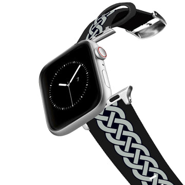 Celtic Knot Apple Watch Band Apple Watch Band C4 BELTS