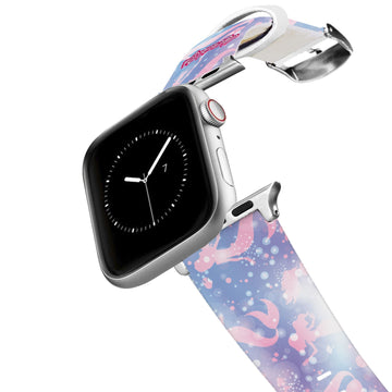 Mermaid Life - Mermatic Apple Watch Band Apple Watch Band C4 BELTS