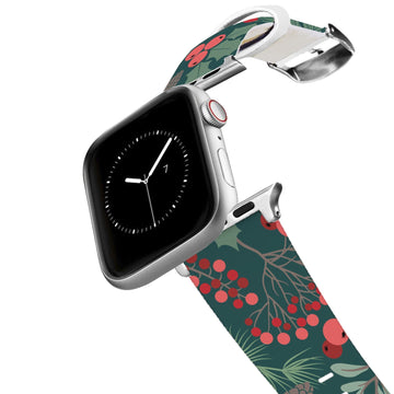 Feeling Pine Apple Watch Band Apple Watch Band C4 BELTS