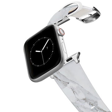Marble White Apple Watch Band Apple Watch Band C4 BELTS