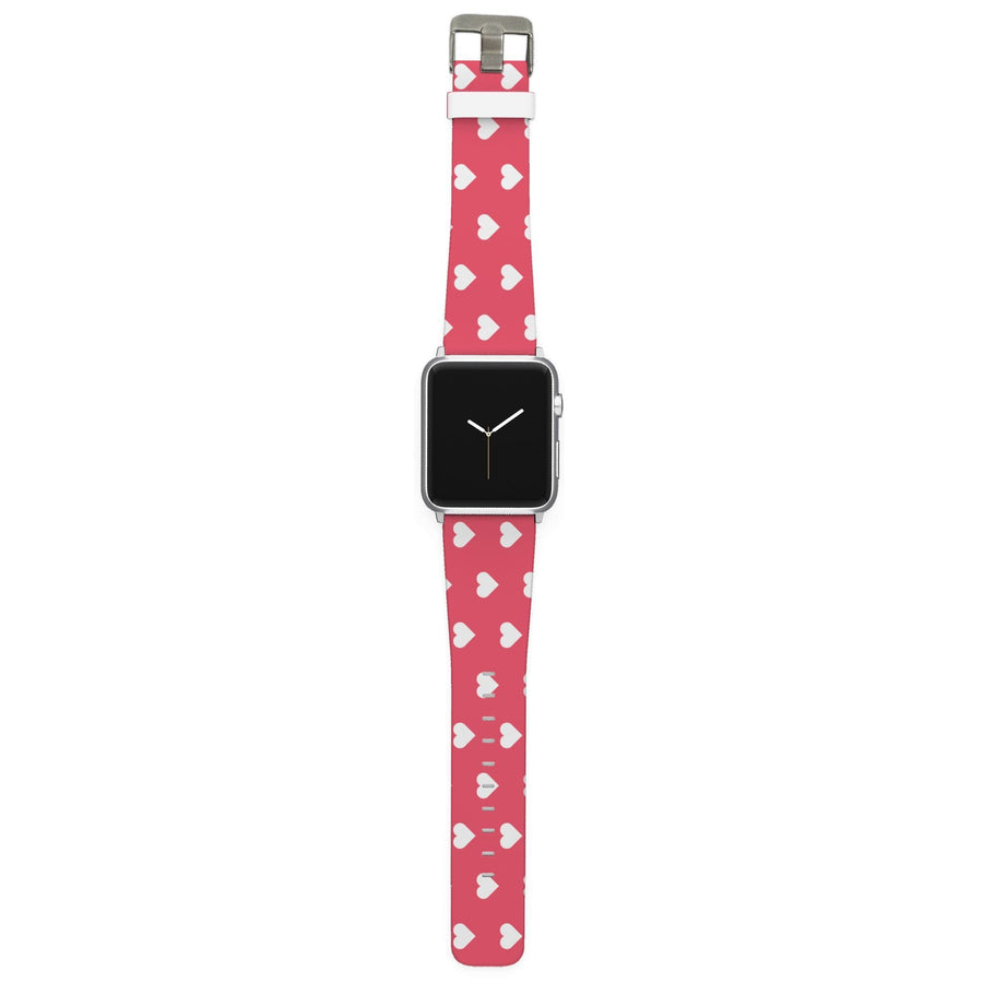 Sweethearts Apple Watch Band Apple Watch Band C4 BELTS