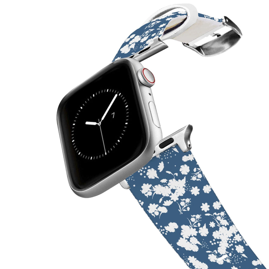 What In Carnation Apple Watch Band Apple Watch Band C4 BELTS
