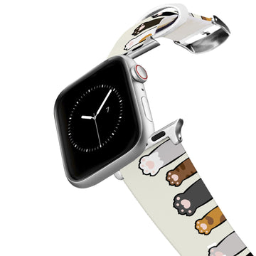 Cat Beans Apple Watch Band Apple Watch Band C4 BELTS