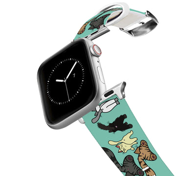 Cat Butts Apple Watch Band Apple Watch Band C4 BELTS