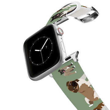 Akita Apple Watch Band Apple Watch Band C4 BELTS