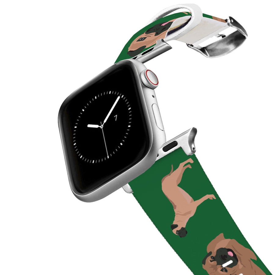 Bull Mastiff Apple Watch Band Apple Watch Band C4 BELTS