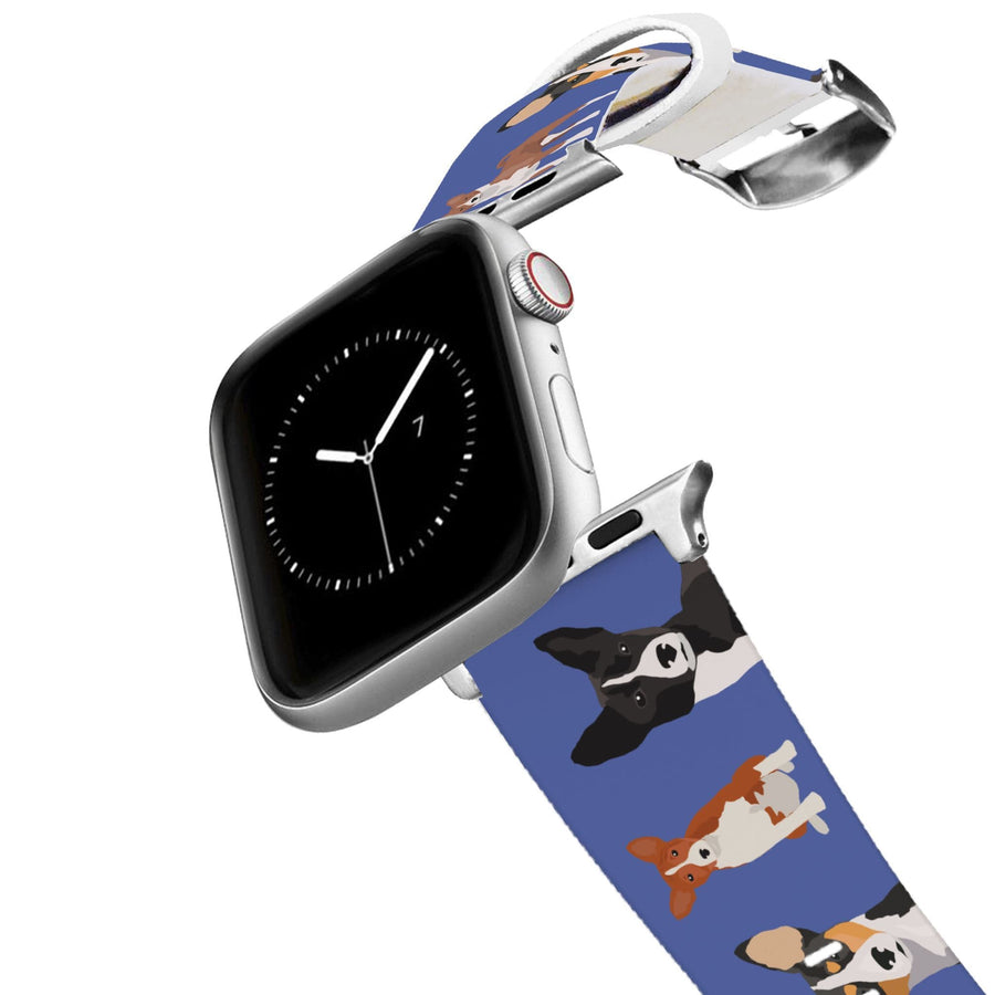 Basenji Apple Watch Band Apple Watch Band C4 BELTS