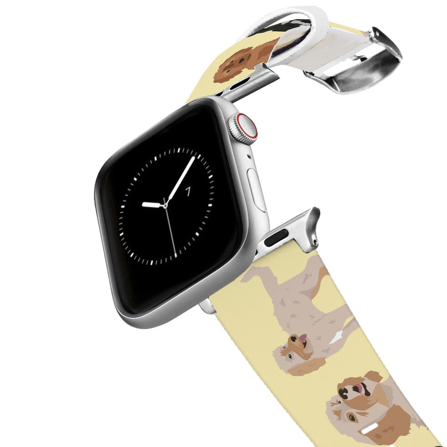 Cockapoo Apple Watch Band Apple Watch Band C4 BELTS