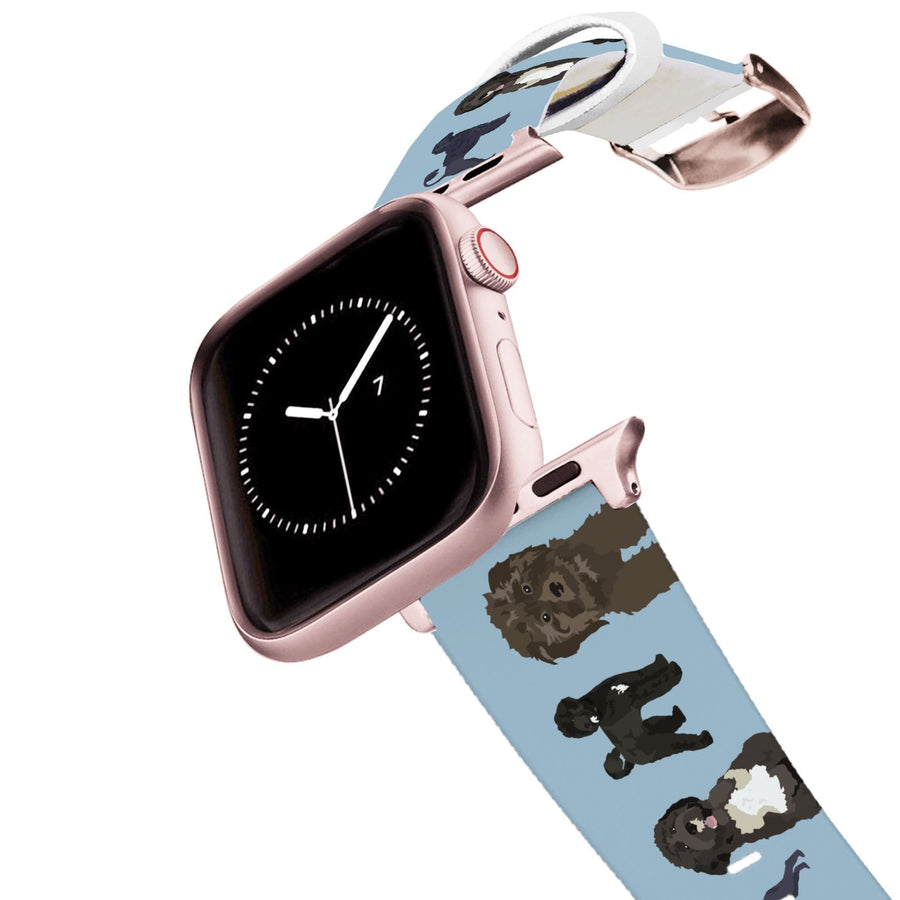 Portuguese Water Dog Apple Watch Band Apple Watch Band C4 BELTS