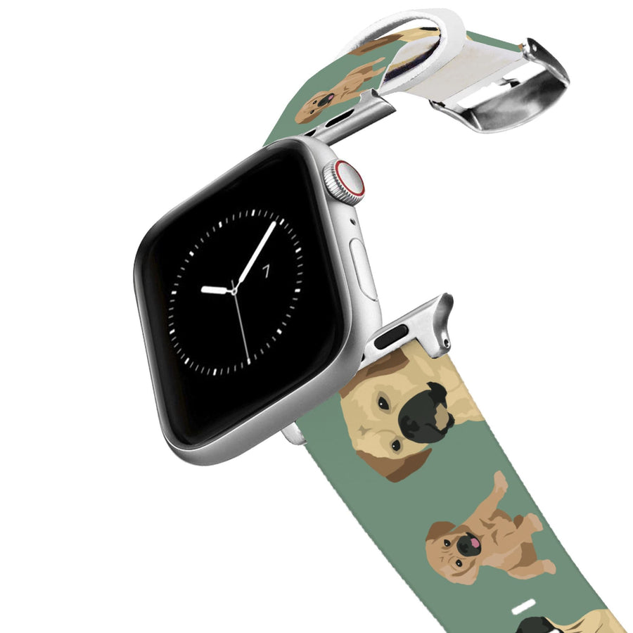 Puggle Apple Watch Band Apple Watch Band C4 BELTS