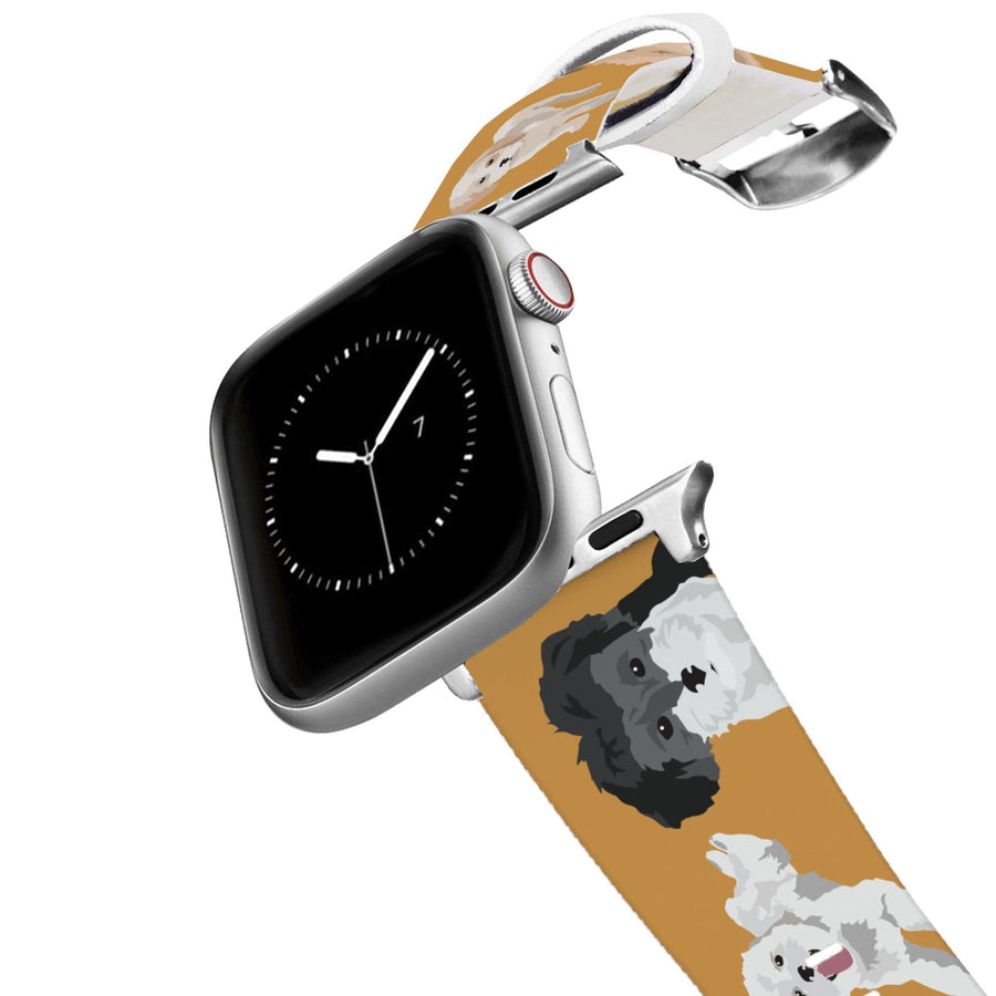 Shih Poo Apple Watch Band Apple Watch Band C4 BELTS