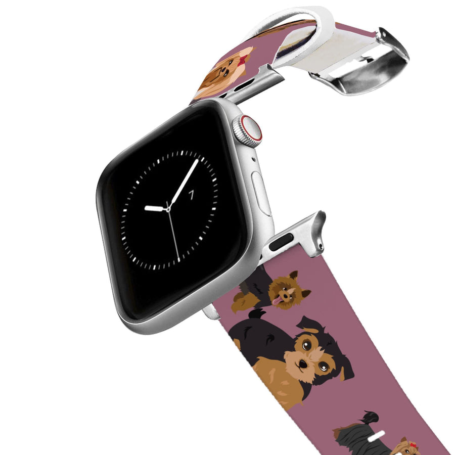 Yorkie Apple Watch Band Apple Watch Band C4 BELTS