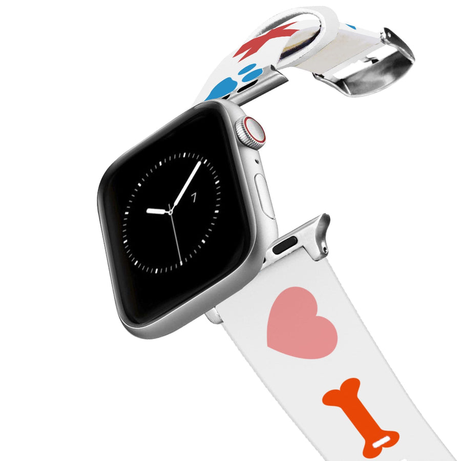 For The Love Of Pets Apple Watch Band Apple Watch Band C4 BELTS