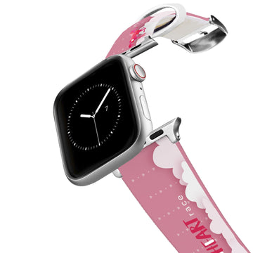 You Make My Heart Race Apple Watch Band Apple Watch Band C4 BELTS