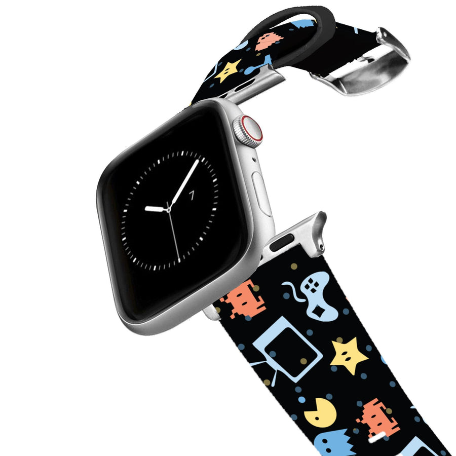 Arcade Apple Watch Band Apple Watch Band C4 BELTS