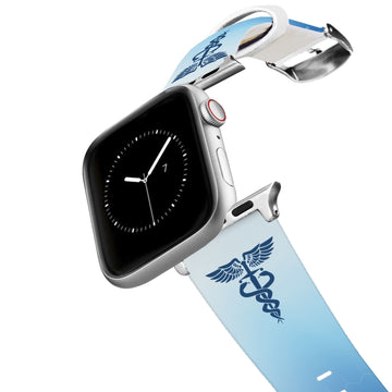 Caduceus Apple Watch Band Apple Watch Band C4 BELTS