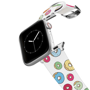 Donuts Apple Watch Band Apple Watch Band C4 BELTS