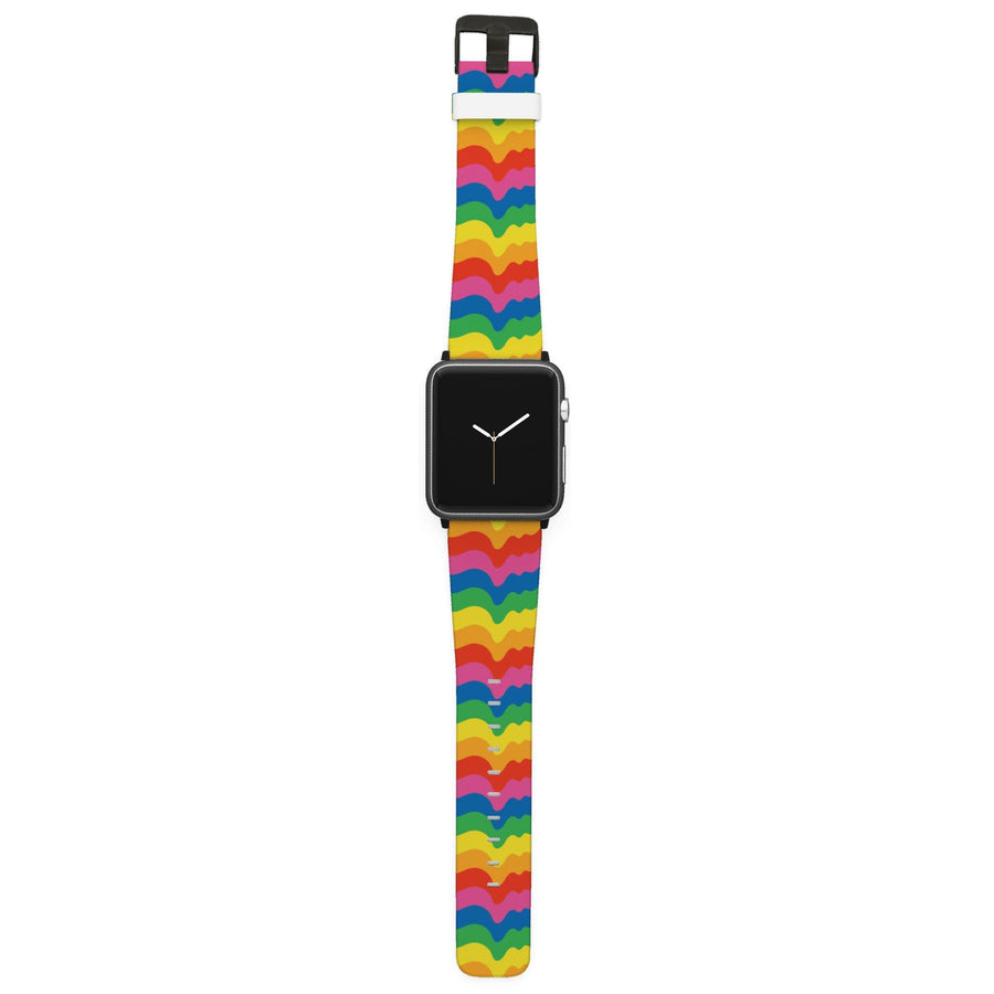 Love Is Love Apple Watch Band Apple Watch Band C4 BELTS