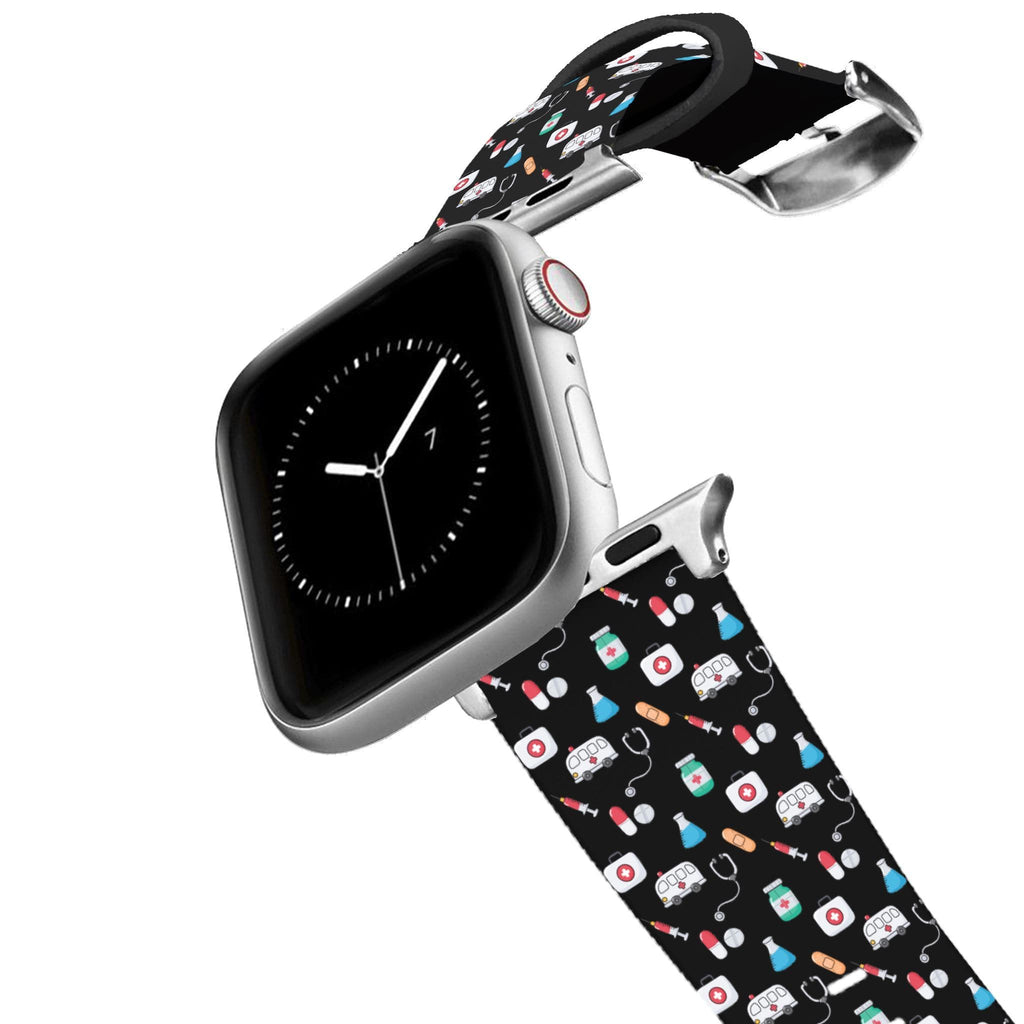 Medicine Apple Watch Band Apple Watch Band C4 BELTS