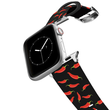 Peppers Apple Watch Band Apple Watch Band C4 BELTS