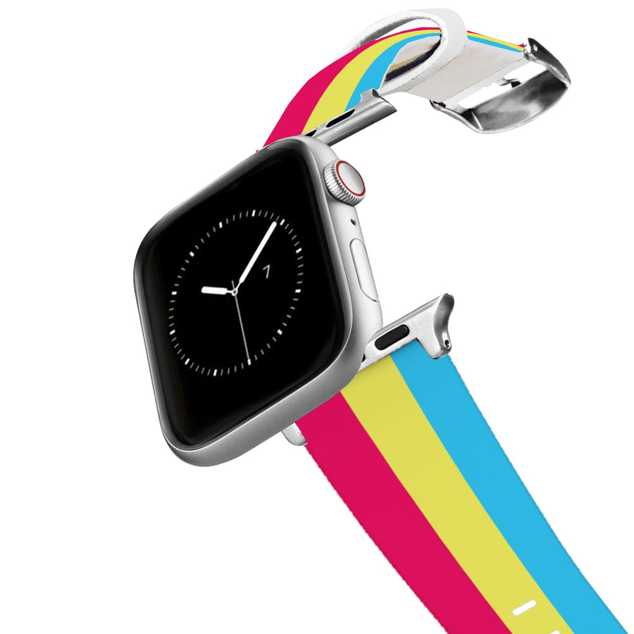 Pan Pride Apple Watch Band Apple Watch Band C4 BELTS