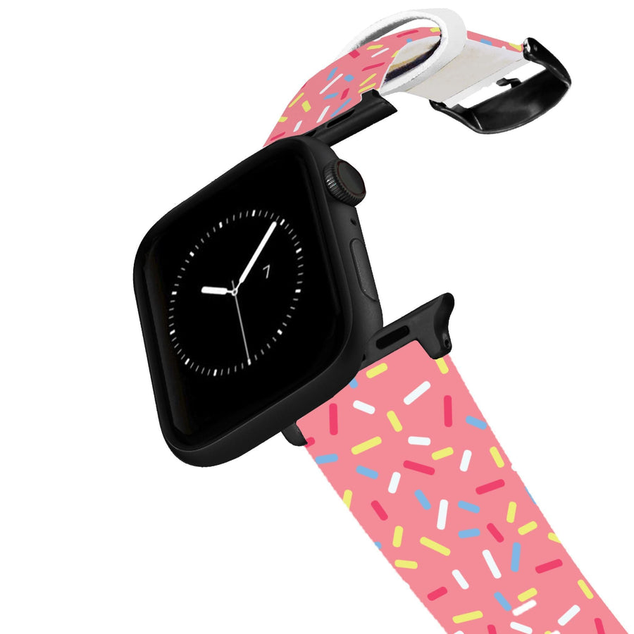 Sprinkles Apple Watch Band Apple Watch Band C4 BELTS