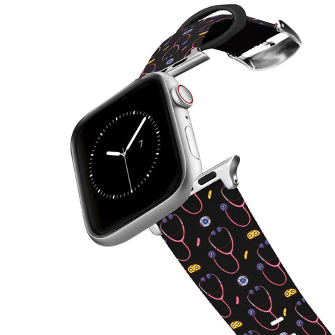 Stethoscope Apple Watch Band Apple Watch Band C4 BELTS