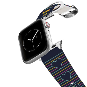 Make A Difference Apple Watch Band Apple Watch Band C4 BELTS