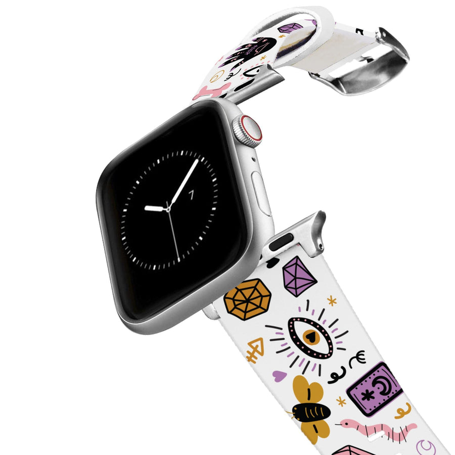 Witching Hour Apple Watch Band Apple Watch Band C4 BELTS