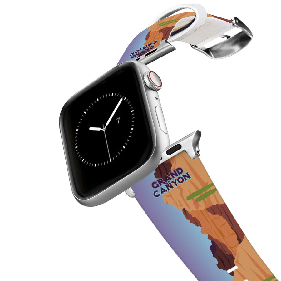 Grand Canyon Apple Watch Band Apple Watch Band C4 BELTS