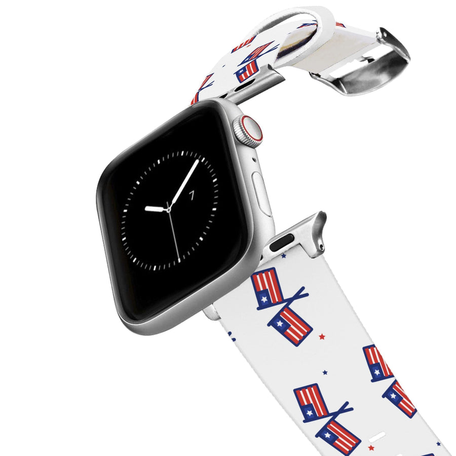 Independence Apple Watch Band Apple Watch Band C4 BELTS