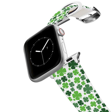 Clovers Apple Watch Band Apple Watch Band C4 BELTS