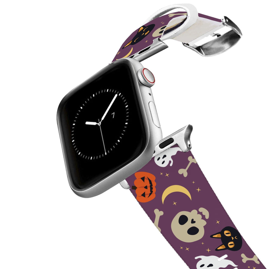 Fright Fest Apple Watch Band Apple Watch Band C4 BELTS