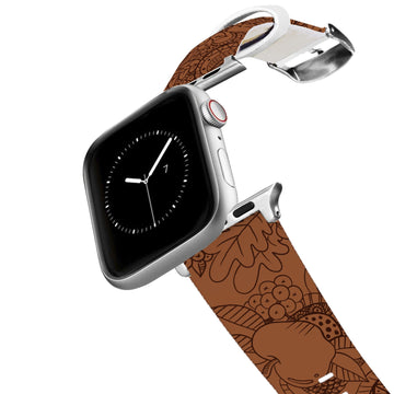 Give Thanks Apple Watch Band Apple Watch Band C4 BELTS
