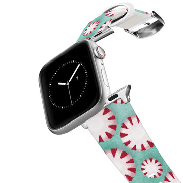 Mint To Be Apple Watch Band Apple Watch Band C4 BELTS
