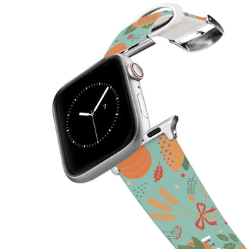 Pumpkin Pie Apple Watch Band Apple Watch Band C4 BELTS