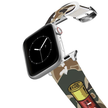 410 Camo Apple Watch Band Apple Watch Band C4 BELTS