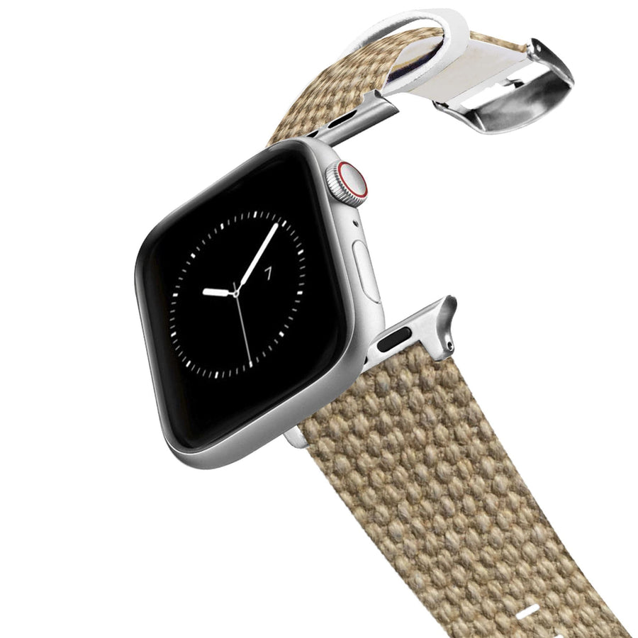 Canvas Apple Watch Band Apple Watch Band C4 BELTS