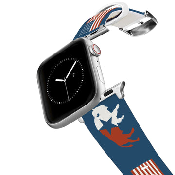 American Buffalo Apple Watch Band Apple Watch Band C4 BELTS