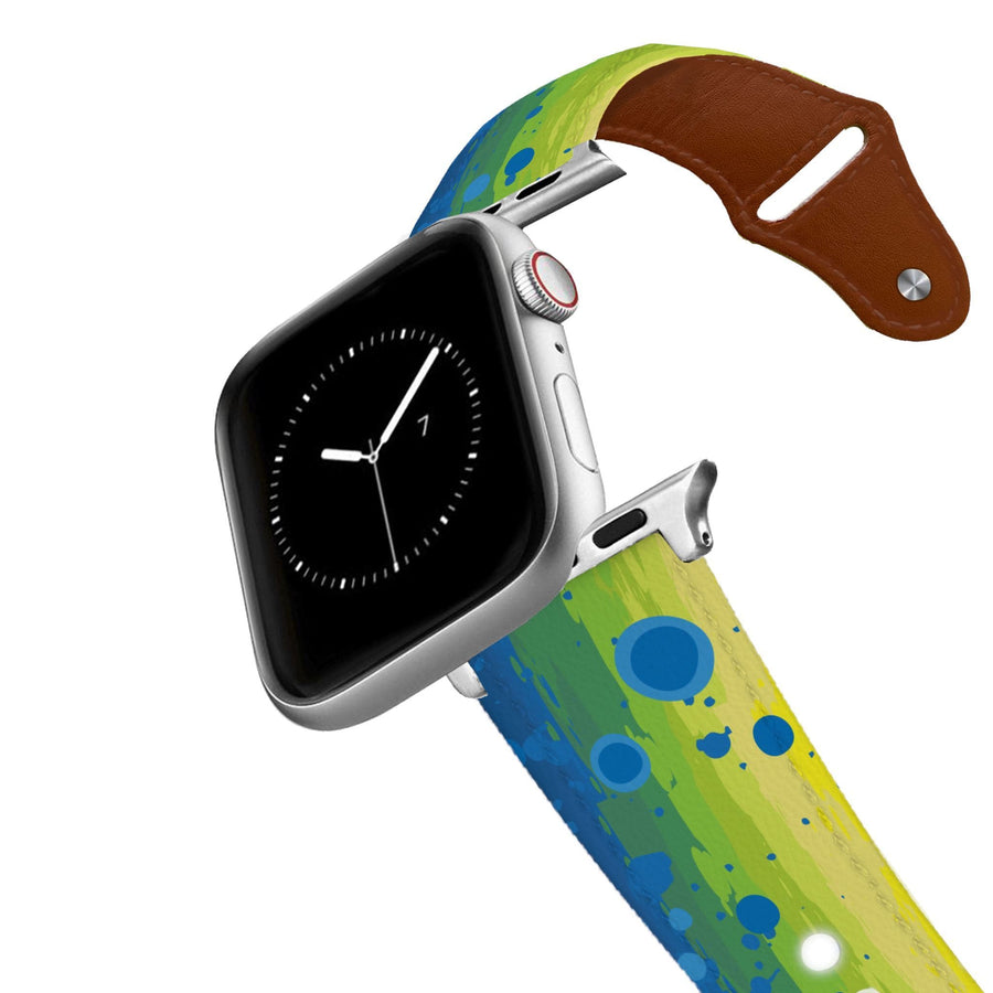 Mahi Leather Apple Watch Band Apple Watch Band - Leather C4 BELTS