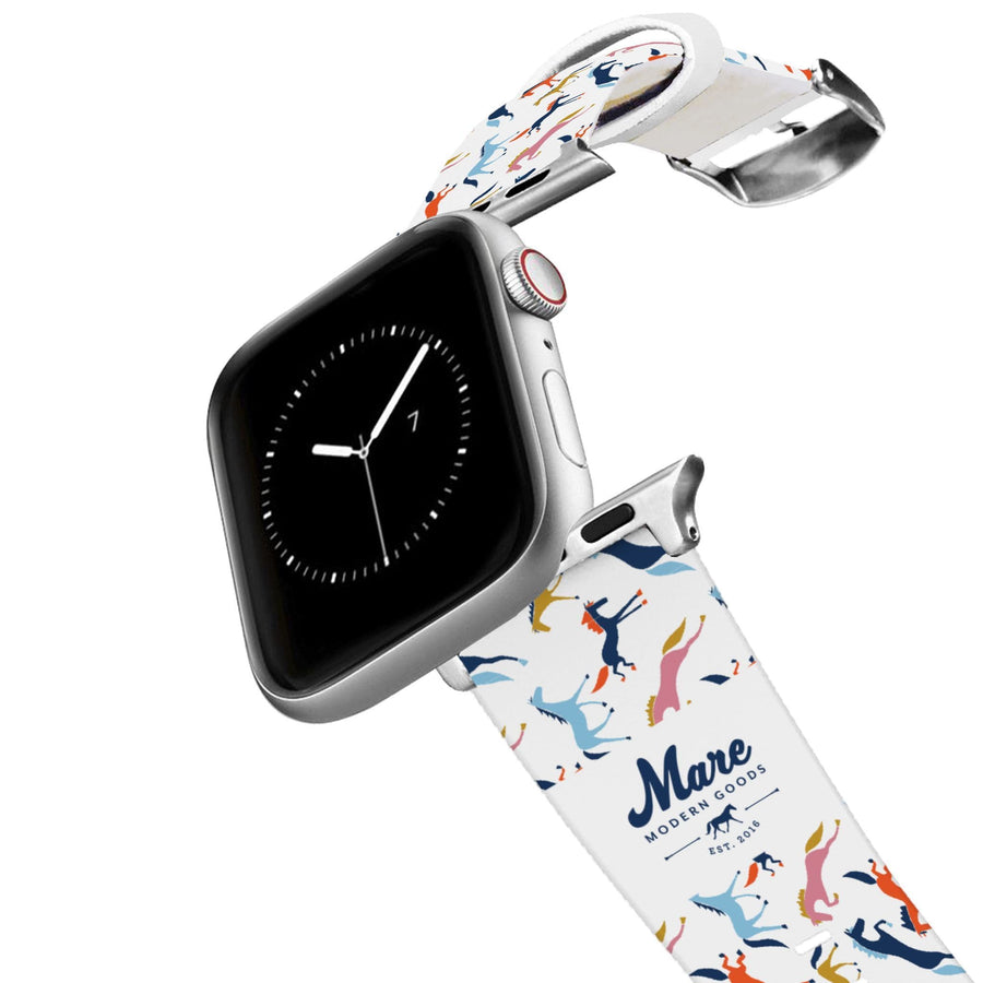 Mare Modern Goods - Channing Apple Watch Band Apple Watch Band C4 BELTS