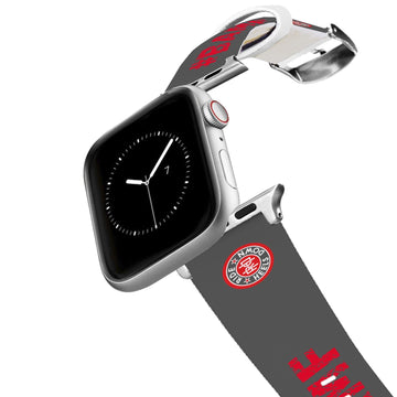 Ride Heels Down - BAMF Apple Watch Band Apple Watch Band C4 BELTS