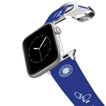 Ride Heels Down - Everything Hurts & I'm Dying Apple Watch Band Apple Watch Band C4 BELTS